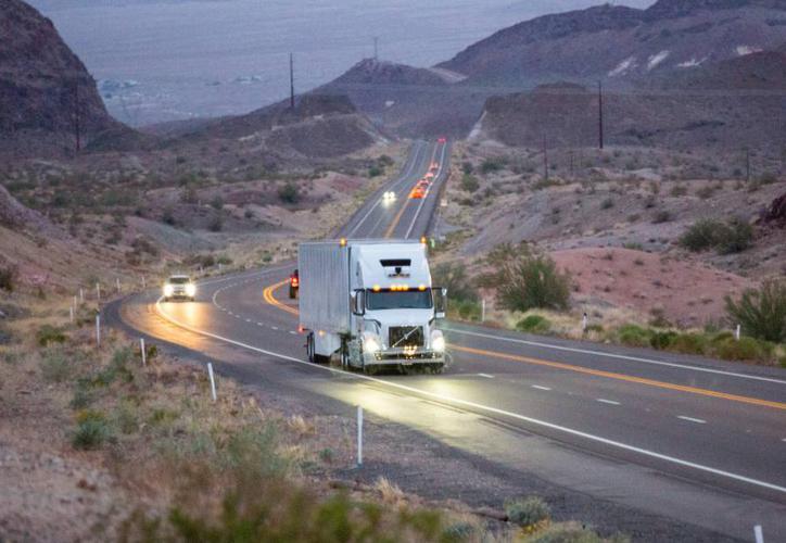 Robo a transporte de carga