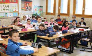 Inseguridad en los colegios
