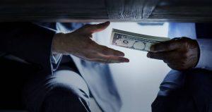robo y fraude en las empresas